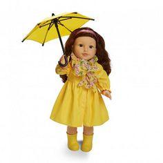 "Newberry(TM/MC) 18"" Doll - Noelle | Sears Canada"
