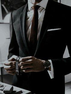 Bad Boy Aesthetic, Character Aesthetic, Aesthetic Fashion, I Phone 7 Wallpaper, Herren Style, Mafia, Bad Boys, Hot Guys, Suit Jacket