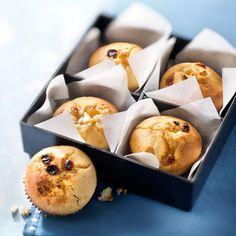 Découvrez la recette Véritables muffins anglais sur cuisineactuelle.fr.