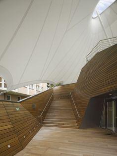 Palais Thermal - KTP Architecten + formTL