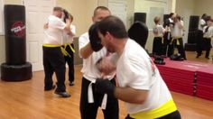 Adult Martial Arts in Melbourne/Palm Bay, FL