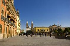 Leon, Mexico. Dad's hometown. Want to go back one day!
