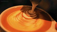 Gifs cafeinados que vão te manter acordado pelo resto do dia