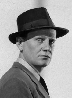 At the Movies: Wendell Corey