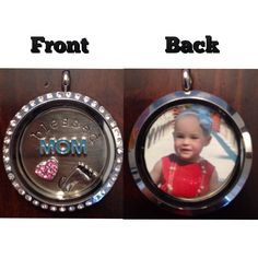 Add any picture to your Origami Owl Locket! Order yours today!! www.terraroberts.origamiowl.com