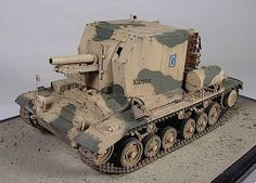 Bishop Self Propelled Artillery, Military Modelling, Big Guns, Armors, Scale Models, Rats, Ww2, Military Vehicles, Weapons