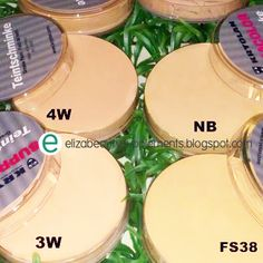 KRYOLAN Supracolor Foundation  Info lanjut: http://elizabeautysupplements.blogspot.com/2012/12/kryolan-supracolor-foundation.html