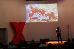 TEDxTransmedia ROME 2012 - Lillian Caputo - Change Maker