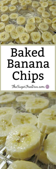 How to Make your own Banana Chips--Banana chips are so easy to make yourself. I just can't get over how expensive they are at the store when you can make them yourself using these direction and recipe