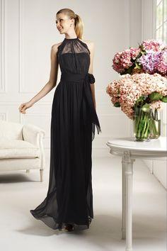 Pronovias Abendkleid Caricia   Ballkleid