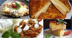 Ha nagyon éhes vagy: 7 szuper 30 perces fogás - Receptneked.hu - Kipróbált receptek képekkel