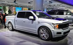 2018 Ford F-150 Lariat Supercrew by Airdesign