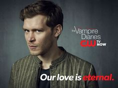 Be My Valentine! The Vampire Diaries & The Originals Thursdays at 7pm & Tuesdays at 7pm on your Central Wisconsin CW. Trin Valentine's Day