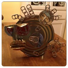 Tin Can Alley -- Repurposed and Reloved by Janet Buhl Moody Avery at  tincanalleyreloved@gmail.com