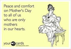 Mother's Day for the Childless | Maybe Baby...