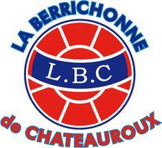 1883, LB Châteauroux (Châteauroux, France) #LBChâteauroux #Châteauroux #France (L20404)
