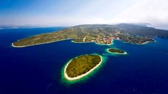 Naturist Cruises in Gorgeous Croatia for Adults