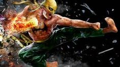 Iron Fist - Bing Images