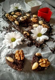 Kuchenne potyczki Alergiczki: Bezglutenowe brownie bez pieczenia