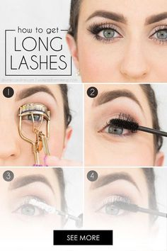 With this step-by-step guide—and a little help on product selection—you'll get gorgeous lashes every time! Here's how to do it.