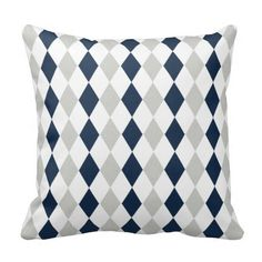 >>>Low Price          	Cool Navy Blue and Gray Argyle Diamond Pattern Throw Pillows           	Cool Navy Blue and Gray Argyle Diamond Pattern Throw Pillows in each seller & make purchase online for cheap. Choose the best price and best promotion as you thing Secure Checkout you can trust Buy bes...Cleck Hot Deals >>> http://www.zazzle.com/cool_navy_blue_and_gray_argyle_diamond_pattern_pillow-189021791827904898?rf=238627982471231924&zbar=1&tc=terrest