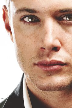 Jensen Ackles - Just...wow!