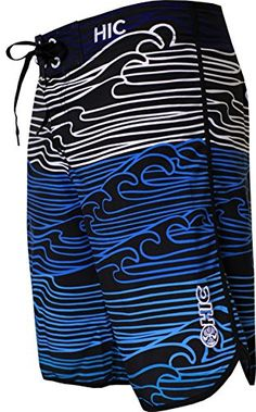 HIC 20 Sets Octo Super Stretch Boardshorts Blue 54 -- Clicking on the image will lead you to find similar product Surf Shorts, Mens Swim Shorts, Short Outfits, Summer Outfits, Boxer Pants, Surf Wear, Mens Boardshorts, Surf Outfit, Sport Pants