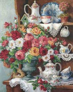 Fine Art #23 (63 pieces)