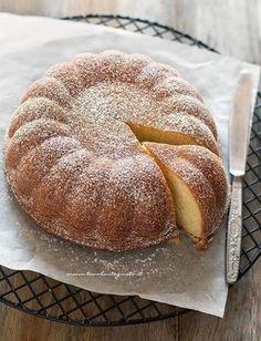 Мягкий, ароматный и очень вкусный «Волшебный» торт   Готовим по-итальянски   Яндекс Дзен