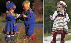 Bilderesultat for strikket barnebunader Baby Barn, World Cultures, Animals For Kids, Cute Kids, Mittens, Knitwear, Knitting Patterns, Knit Crochet, Sewing Projects