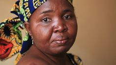 Pray for widows in Nigeria, who have lost their husbands because of their faith in Christ.