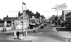 old hucknall photos Nottingham, Street View, Memories, Photos, Image, Souvenirs, Pictures, Remember This, Cake Smash Pictures