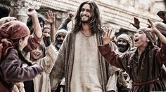 Son of God Movie Trailer Watch the Son of God movie trailer for the film based on Mark Burnett and Roma Downey's ten-hour History Channel miniseries The 1 day. Description from donitanih.ifhost.ru. I searched for this on bing.com/images