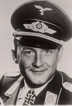 ✠ Wolfgang Schellmann (2 March 1911 – 22 June 1941) Rammed by an I-153, bailing out over Soviet territory but was never seen again.