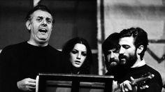 Teaterforsker og ven: Det, som Dario Fo gjorde, var noget helt særligt   Kultur   DR