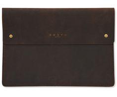 The Sirius iPad Pro Case - brown