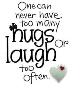sweet and true! :)