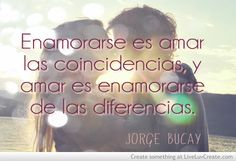 Spanish Love Quote Picture by Eli Ponce De León - Inspiring Photo