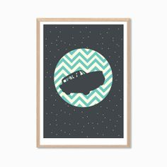 Potter, Ron and the Flying Car Poster : Modern Illustration Harry Potter Chambers of Secrets Movie Retro Art Wall Decor Print A4 8 x 11 on Etsy, $15.01