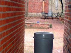 Paranormal Photo Gallery: Elfreth's Alley Ghost