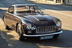 Lancia Flaminia Supersport Zagato