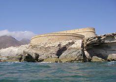 Castillo de San Felipe, Cabo de Gata, Almeria