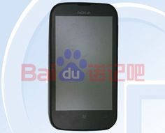The news that Nokia will bring the next generation of the Lumia 610 seems to be a reality. A Chinese website, Baidu, admitted getting leaked pictures and specifications of the Nokia Lumia 510. The device has a simple specification as you would expect.    Read more: http://twitteling.com/#ixzz27AwtFiCn