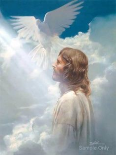 Its been a while since I posted some nice real life pictures of our Lord, Jesus Christ. Check all the 24 pictures, esp Jesus with girl, given just above. Religious Pictures, Jesus Pictures, Religious Art, Image Jesus, Jesus Christus, Saint Esprit, Jesus Art, A Course In Miracles, Biblical Art