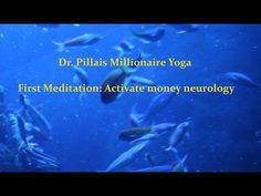 Summary of Dr. Pillai Millionaire Yoga Techniques - YouTube