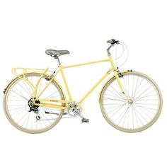 lemon drop bicycle by public bikes