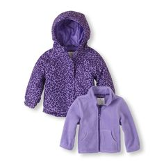 3-in-1 jacket   US Store