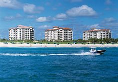 Um, yes please! Marriott's Ocean Pointe in Palm Beach, FL 8 days 7 nights in a Beautiful Two Bdr