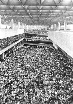 João Batista Vilanova Artigas - Architekturfakultät São Paulo