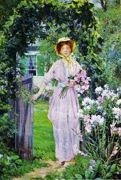 Francis Coates Jones (American artist, 1857–1932)